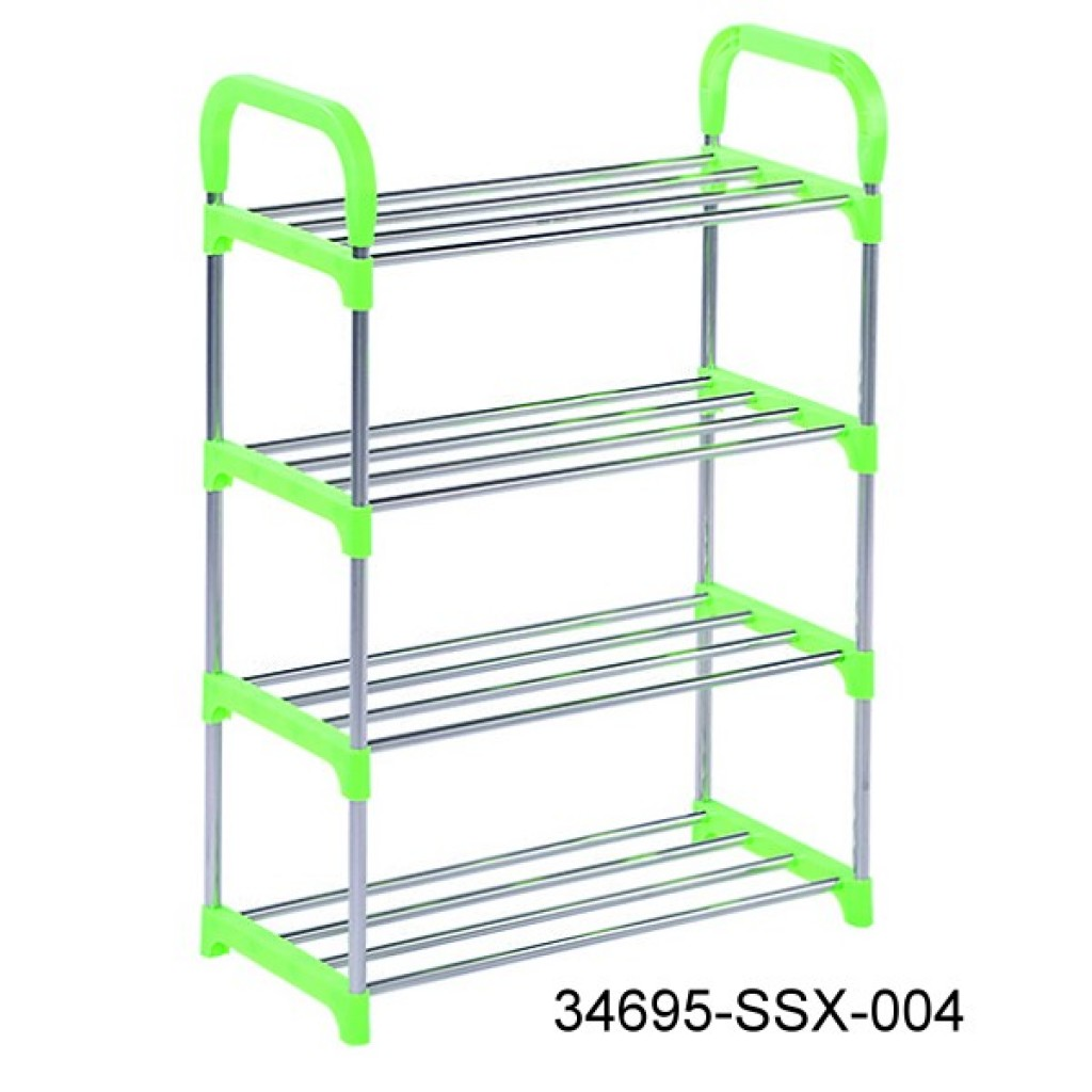 34695-SSX-004 Stainless steel shelf