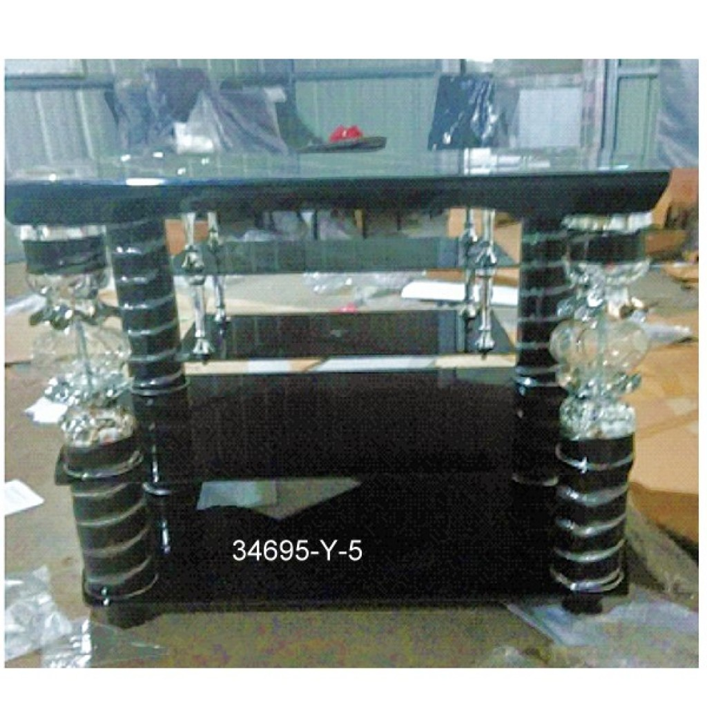 34695-Y-5 Glass coffee table