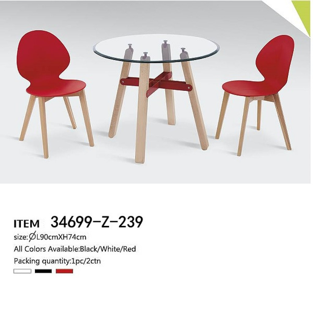 34699-Z-239  Wooden Dining table