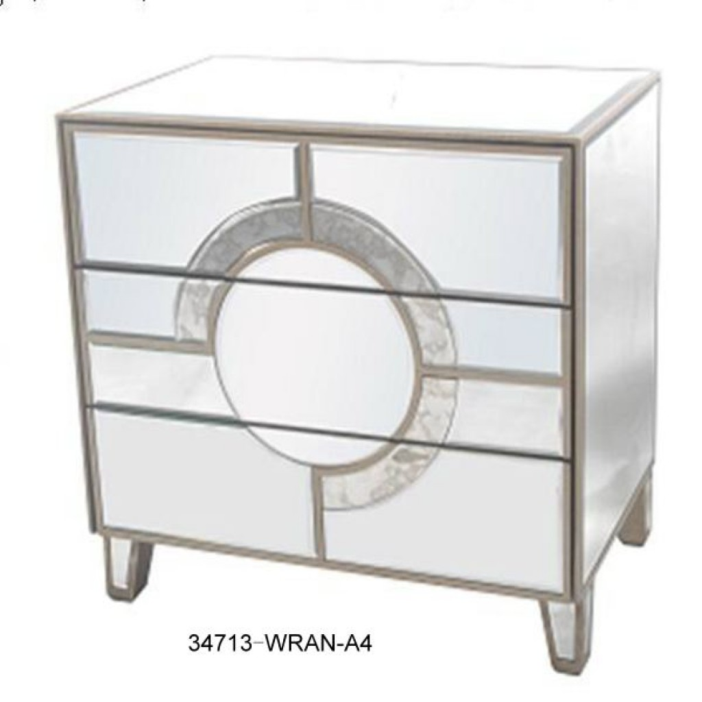 34713-WRAN-A4 Cabinet