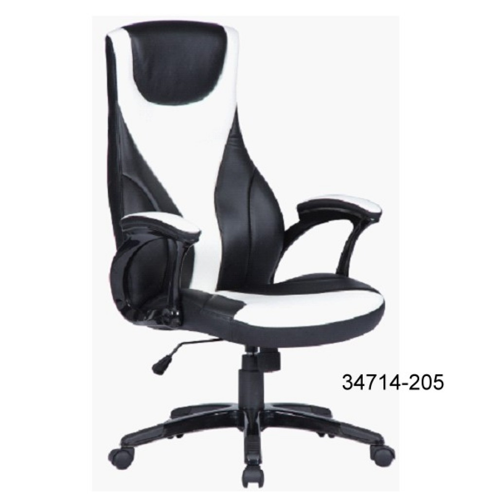 34714-205 PU Leather Office chair