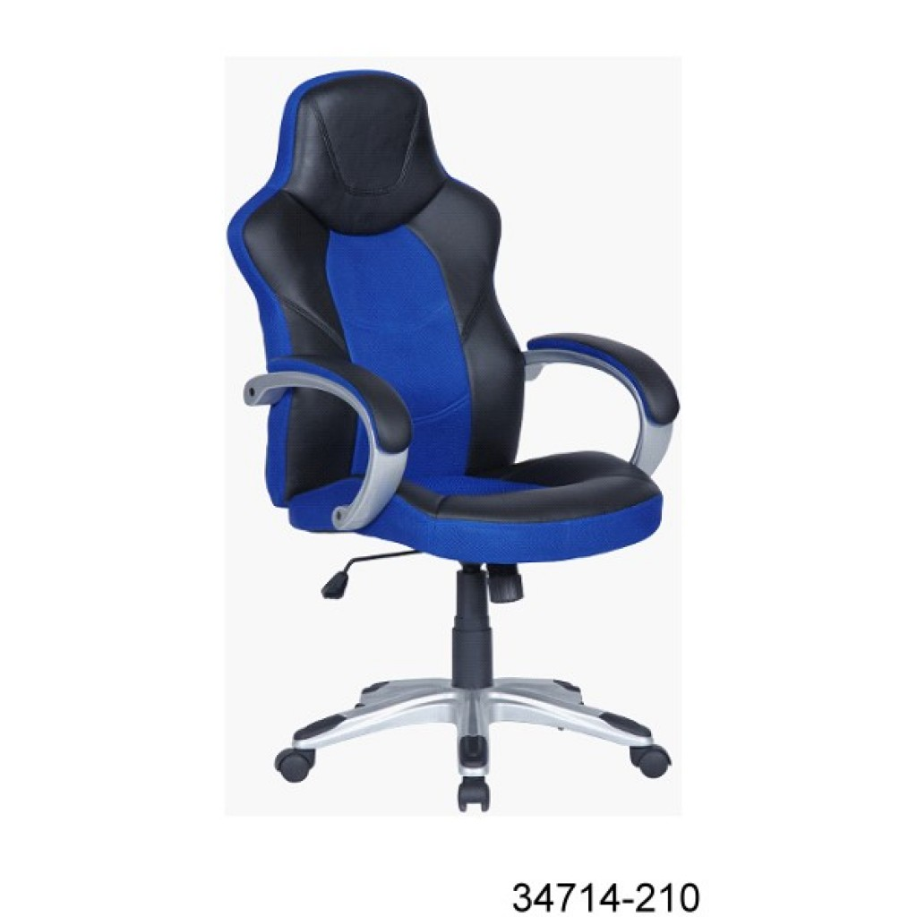 34714-210 PU Leather Office Chair