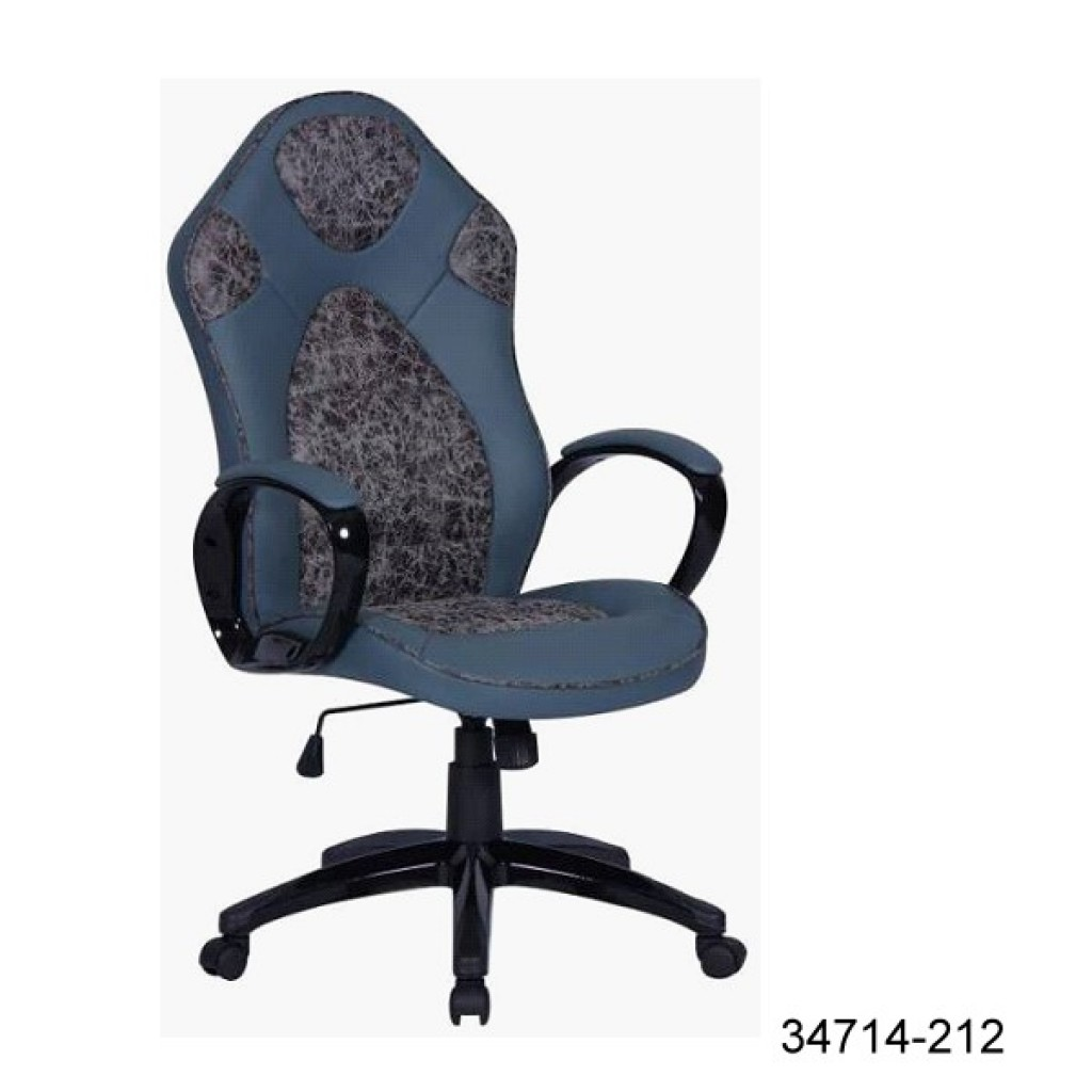 34714-212 PU Leather Office Chair