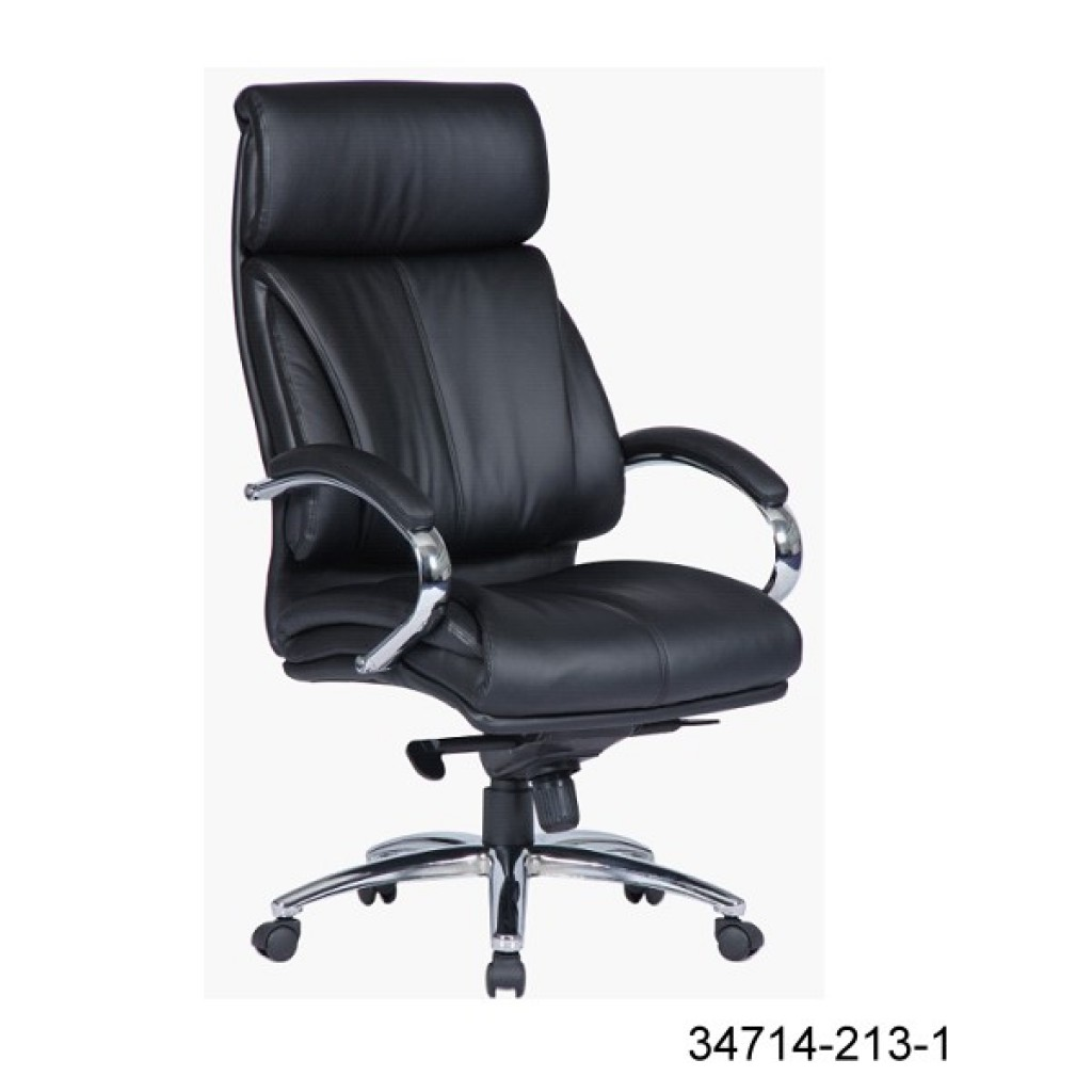 34714-213-1 PU Leather Office Chair