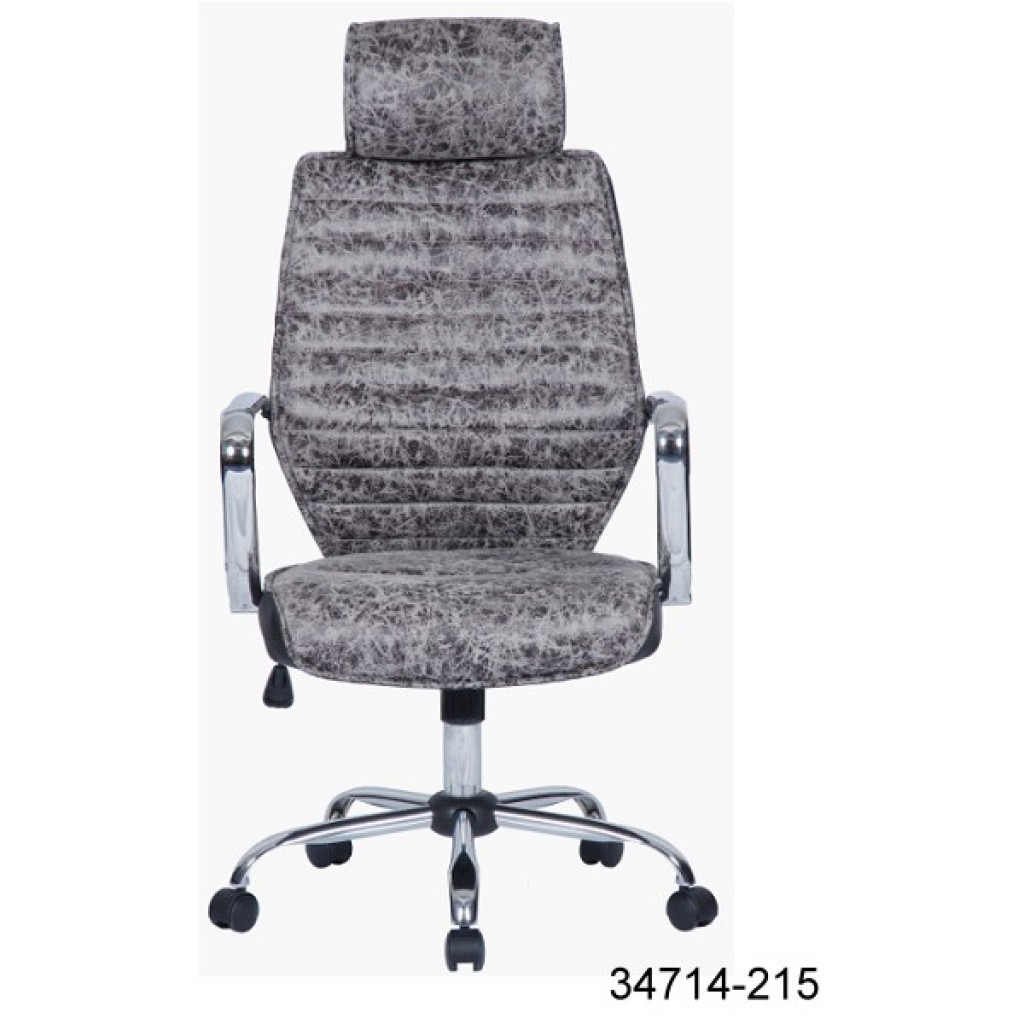 34714-215 PU Leather  office chair