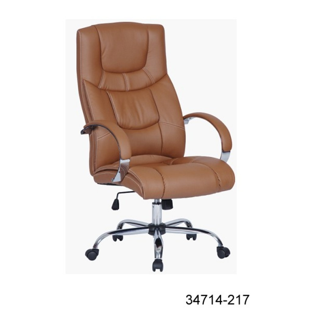 34714-217 PU Leather  office chair