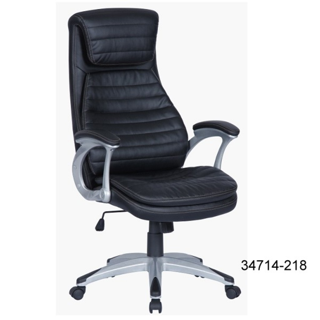 34714-218 PU Leather  office chair