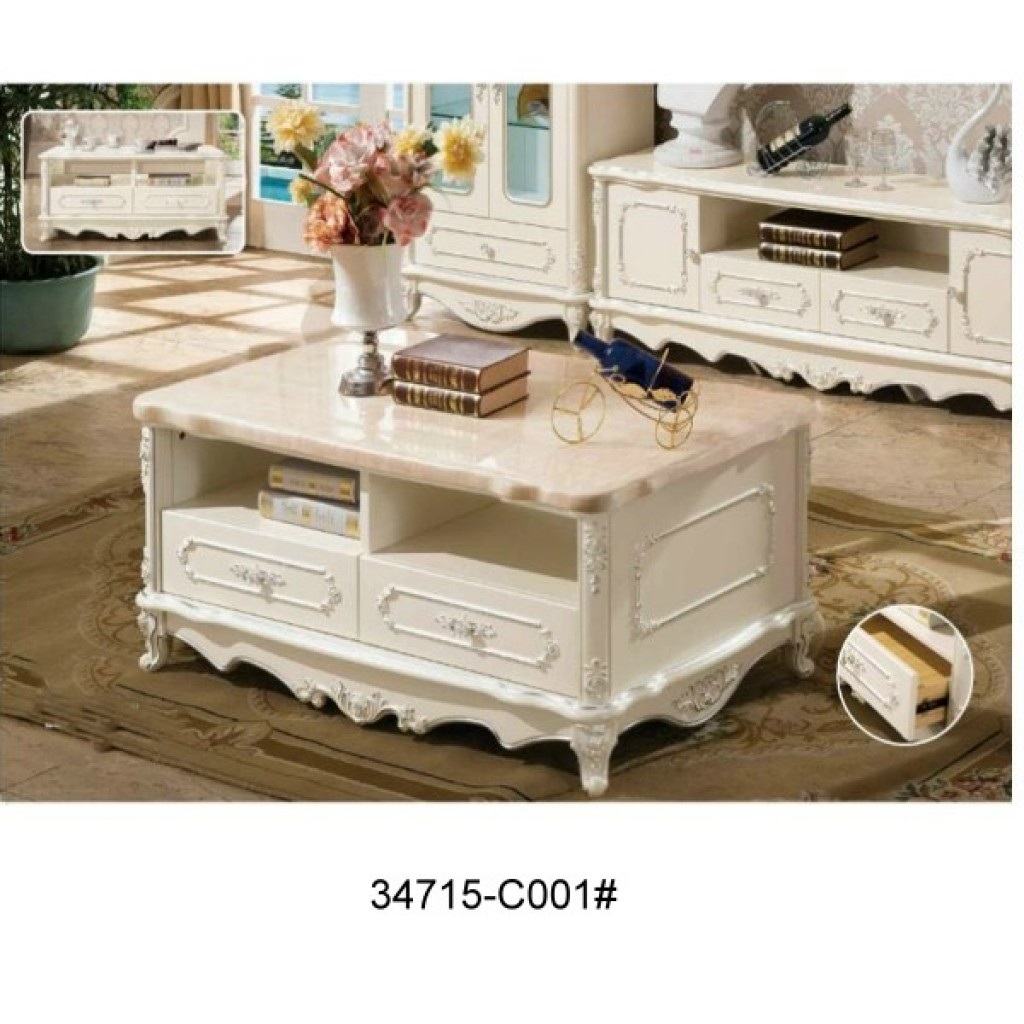 34715-C001# Tea table