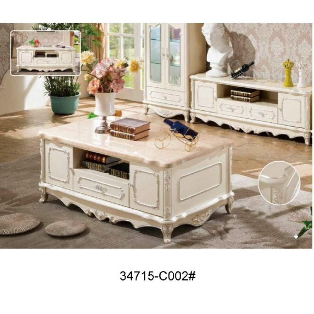 34715-C002# Tea table