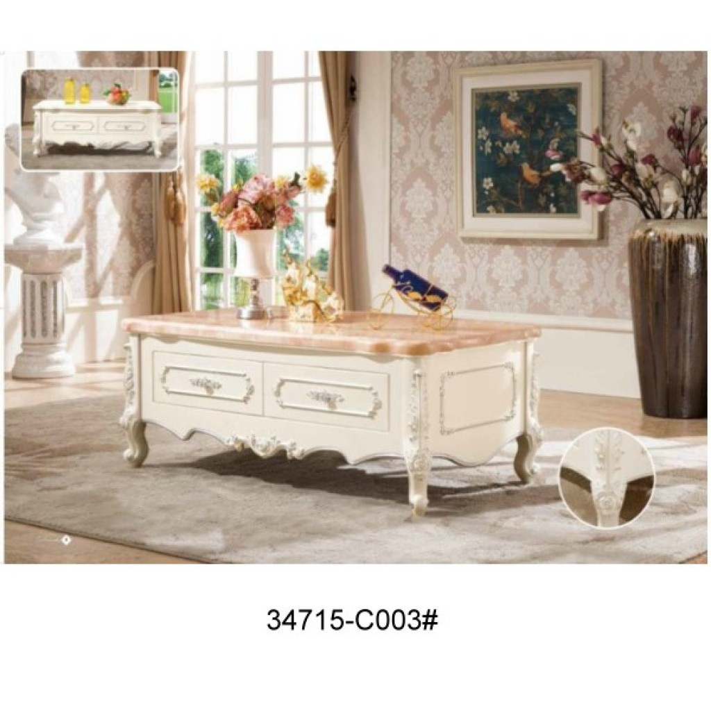 34715-C003# Tea table
