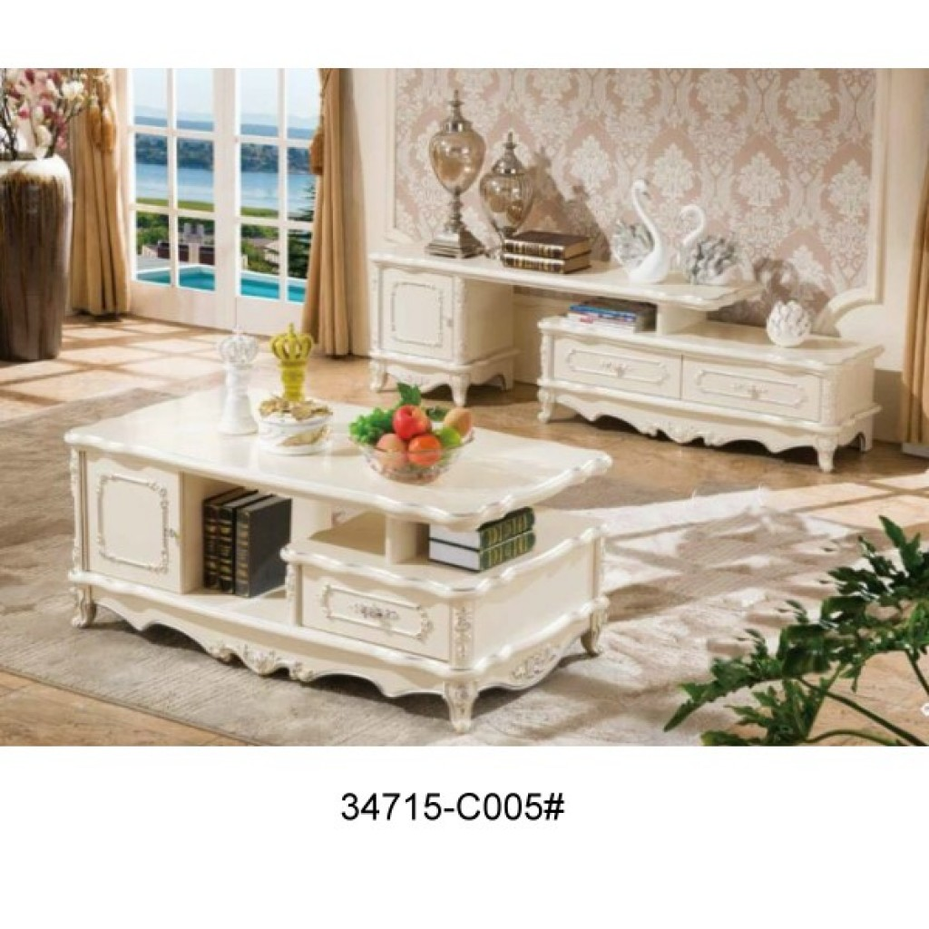 34715-C005# Tea table