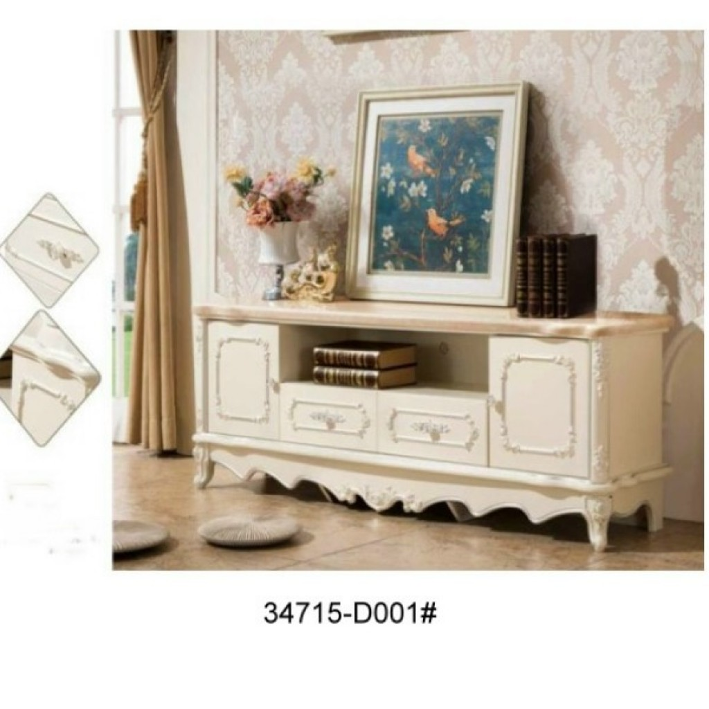 34715-D001# Hall cabinet
