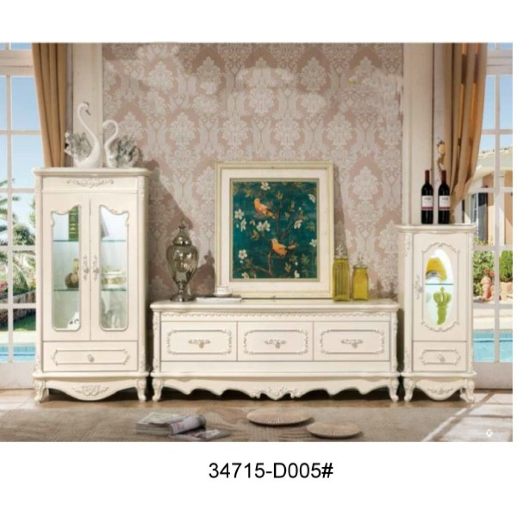 34715-D005#  Hall cabinet
