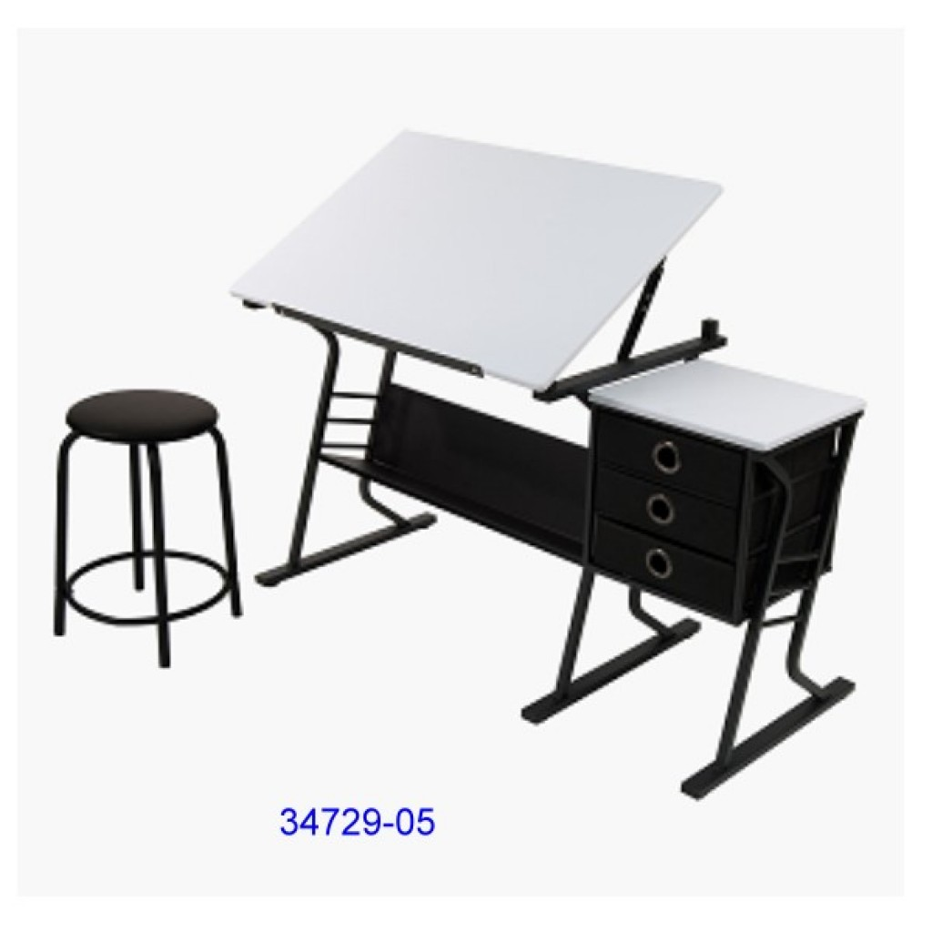 34729-05 Drawing table