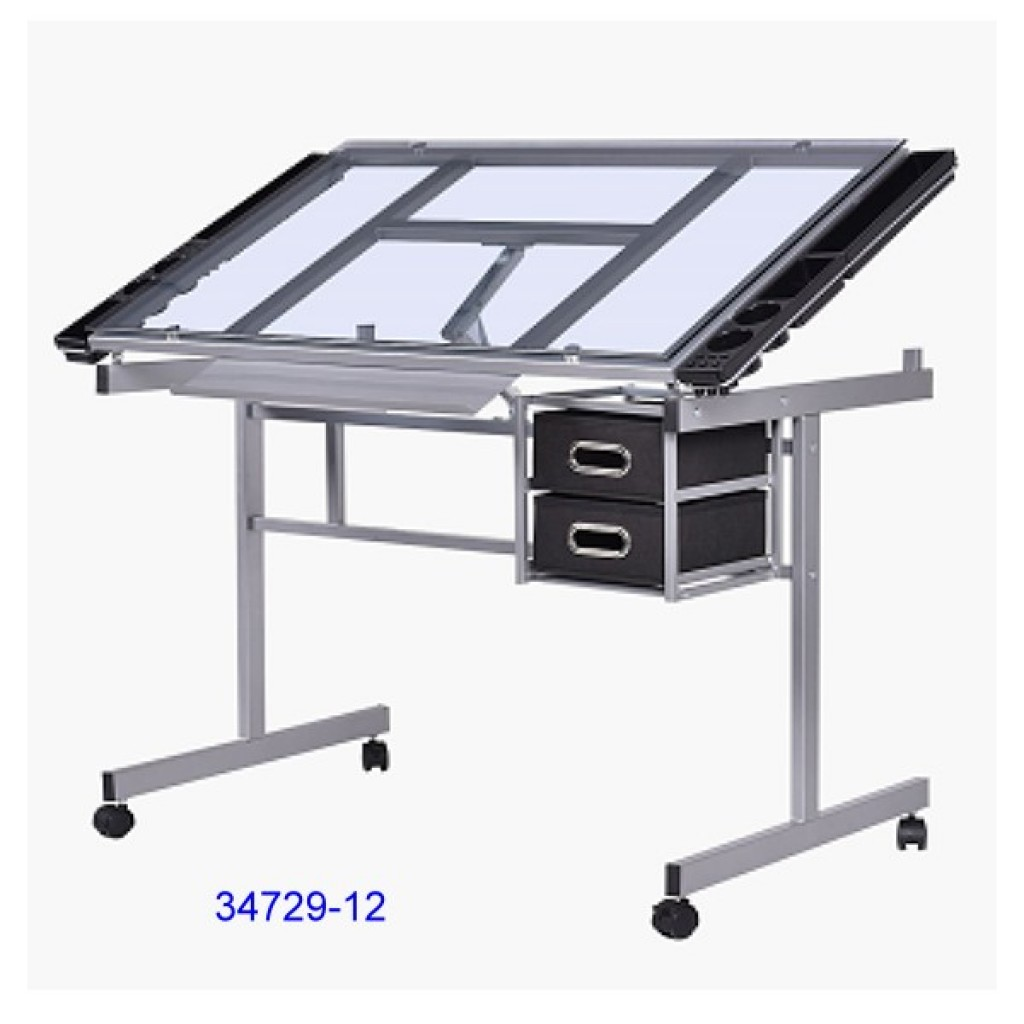 34729-12 Drawing table