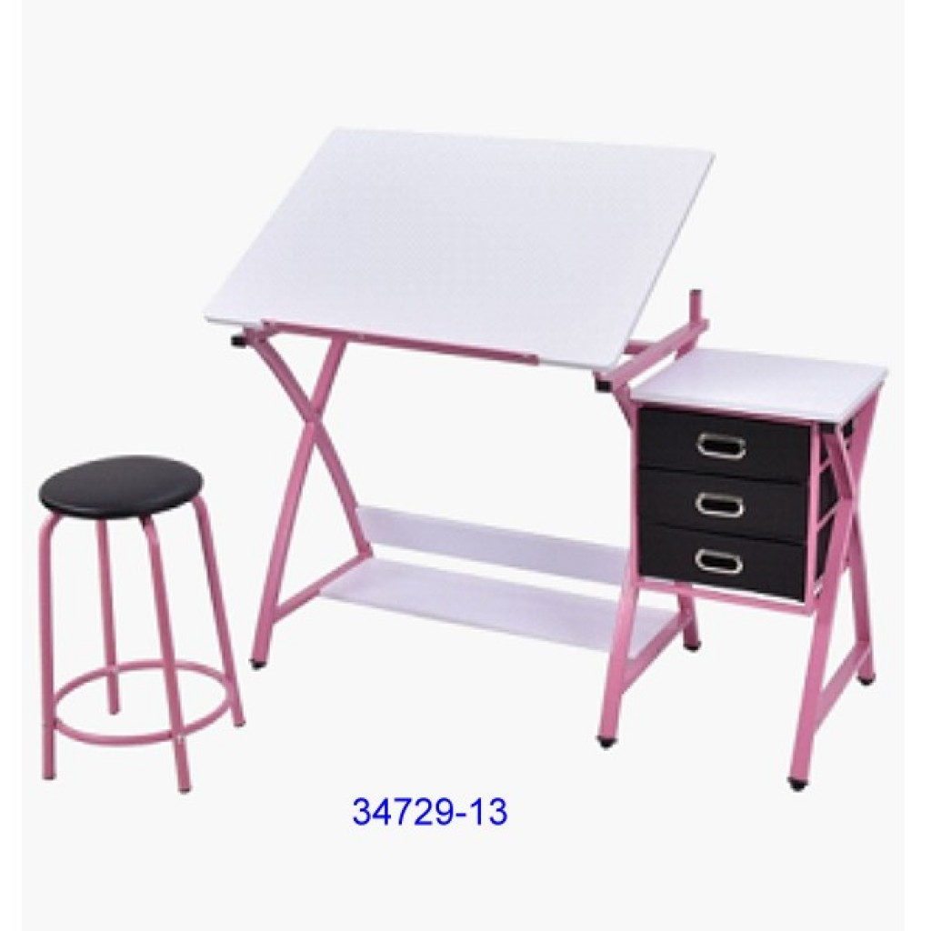 34729-13 Drawing table