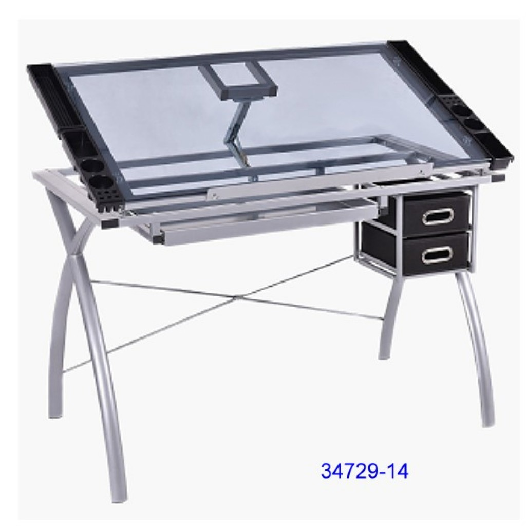 34729-14 Drawing table