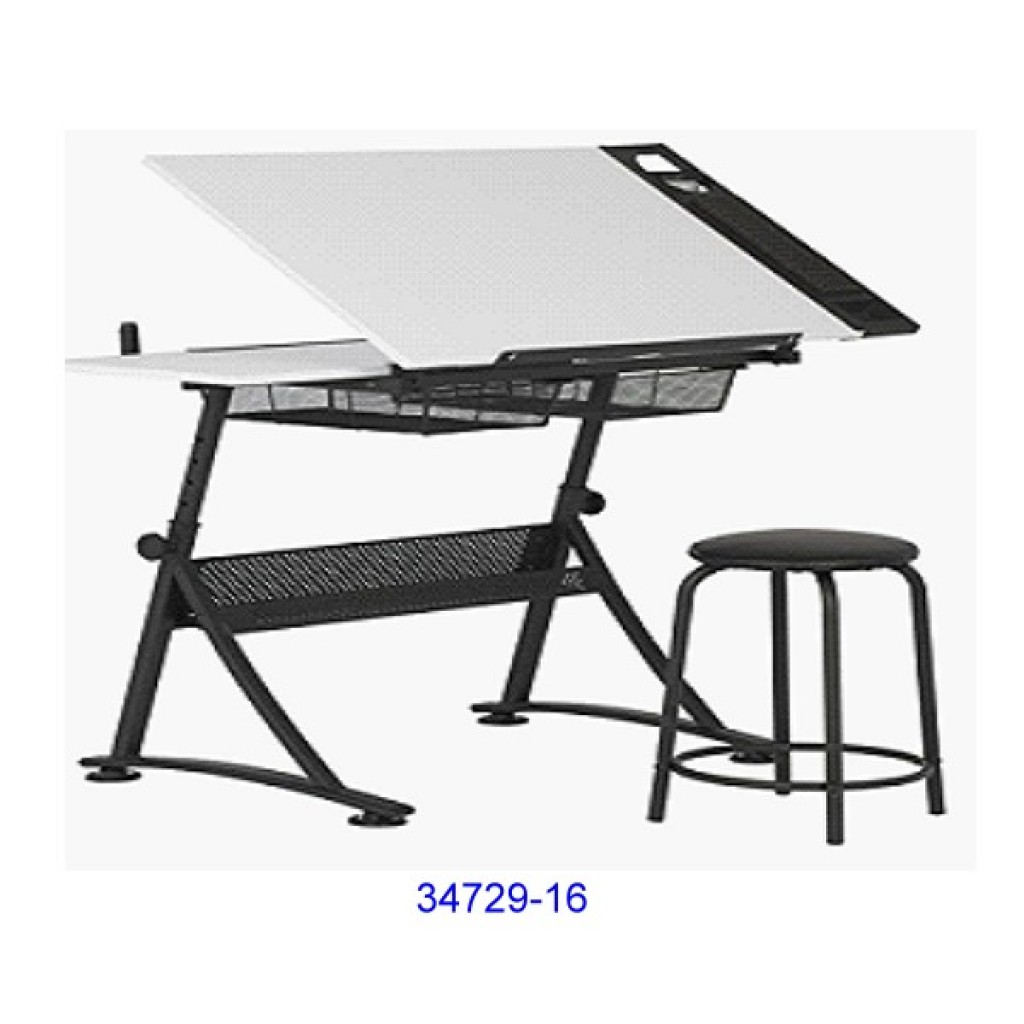 34729-16 Drawing table