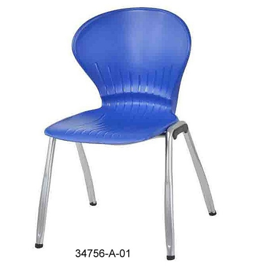 34768-A01 Plastic School Chair