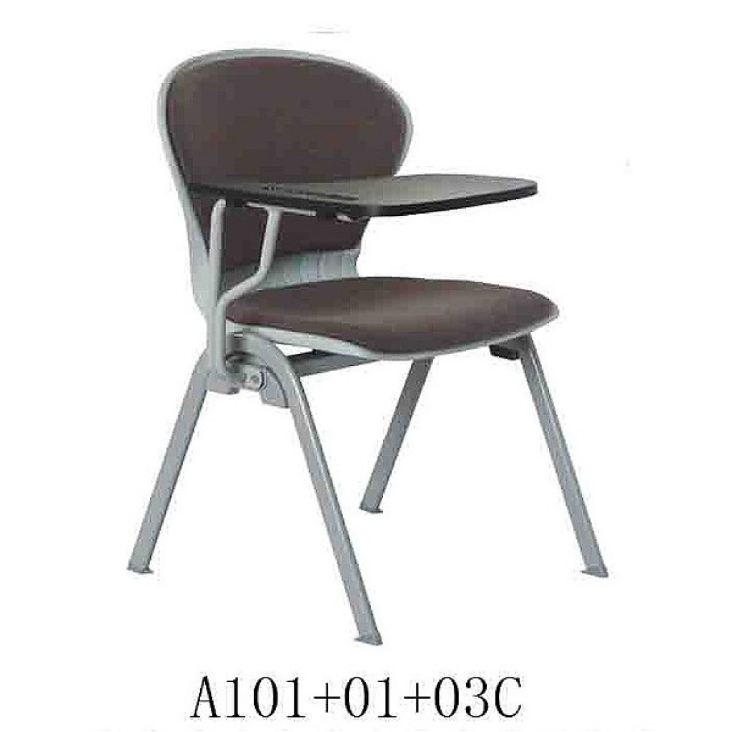 34768-A101+01+03C  Plastic School Chair