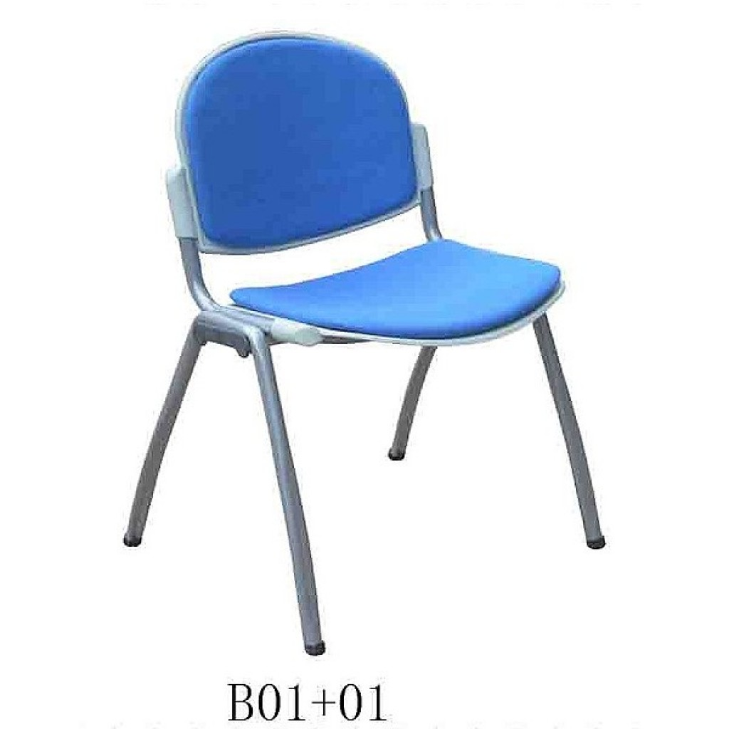 34768-B-01+01 Plastic School Chair