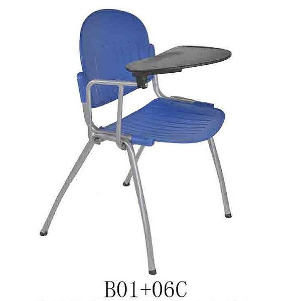 34768-B01+06C Plastic School Chair