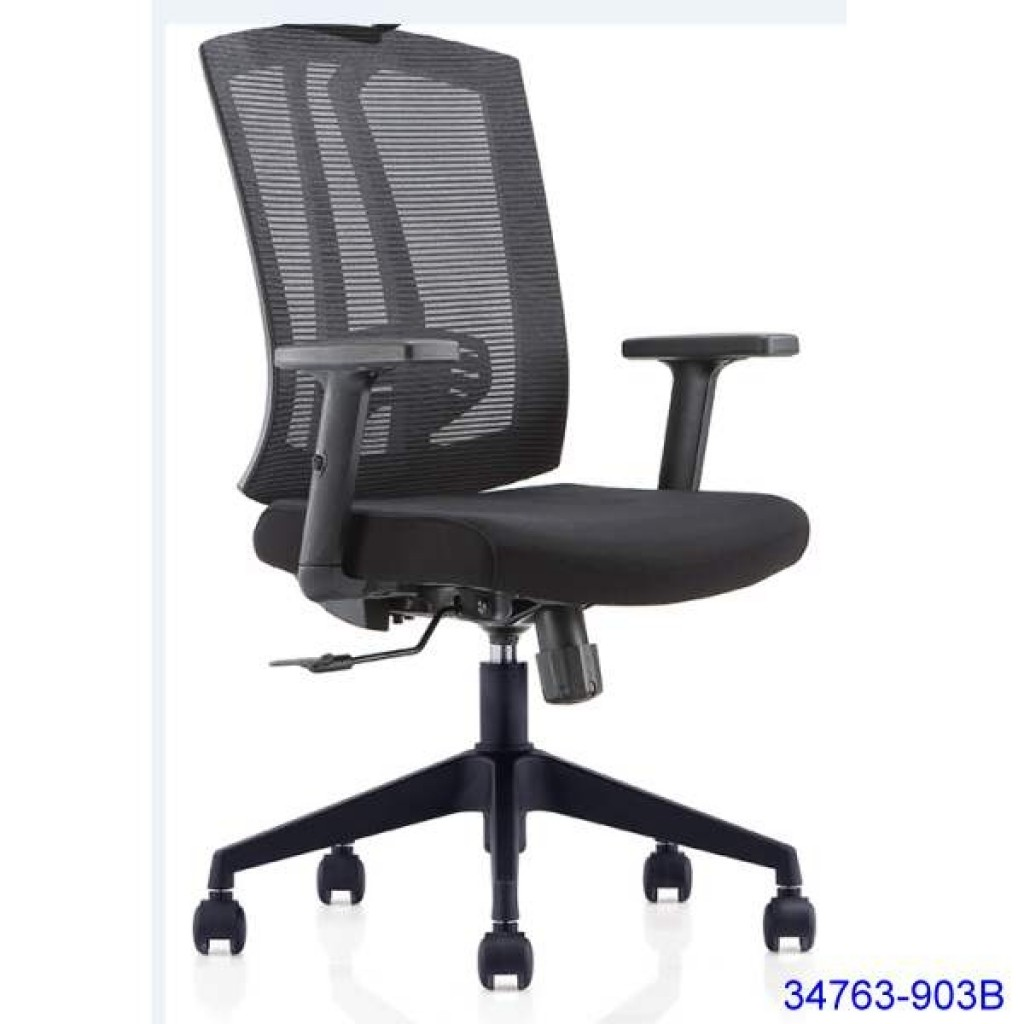 34763-903B office chair
