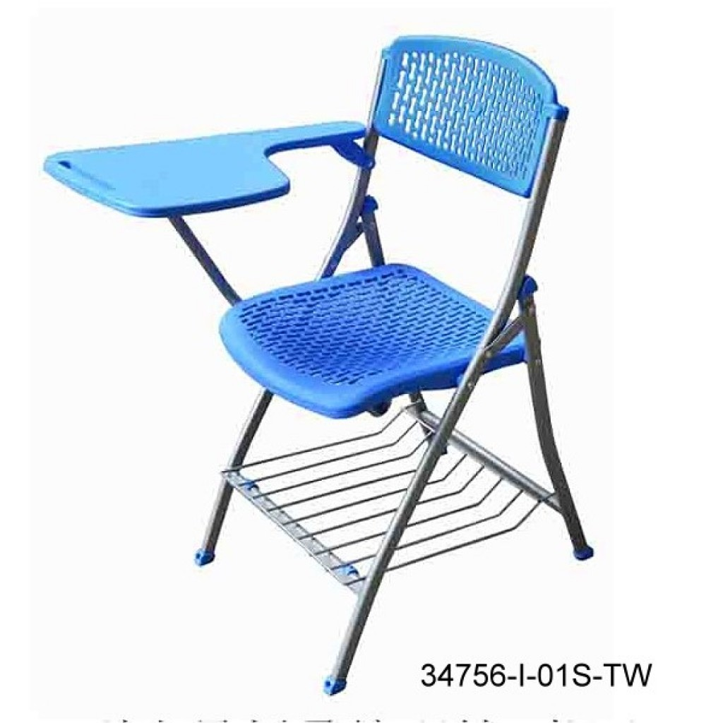 34768-I-01S-TW Folding School Chair