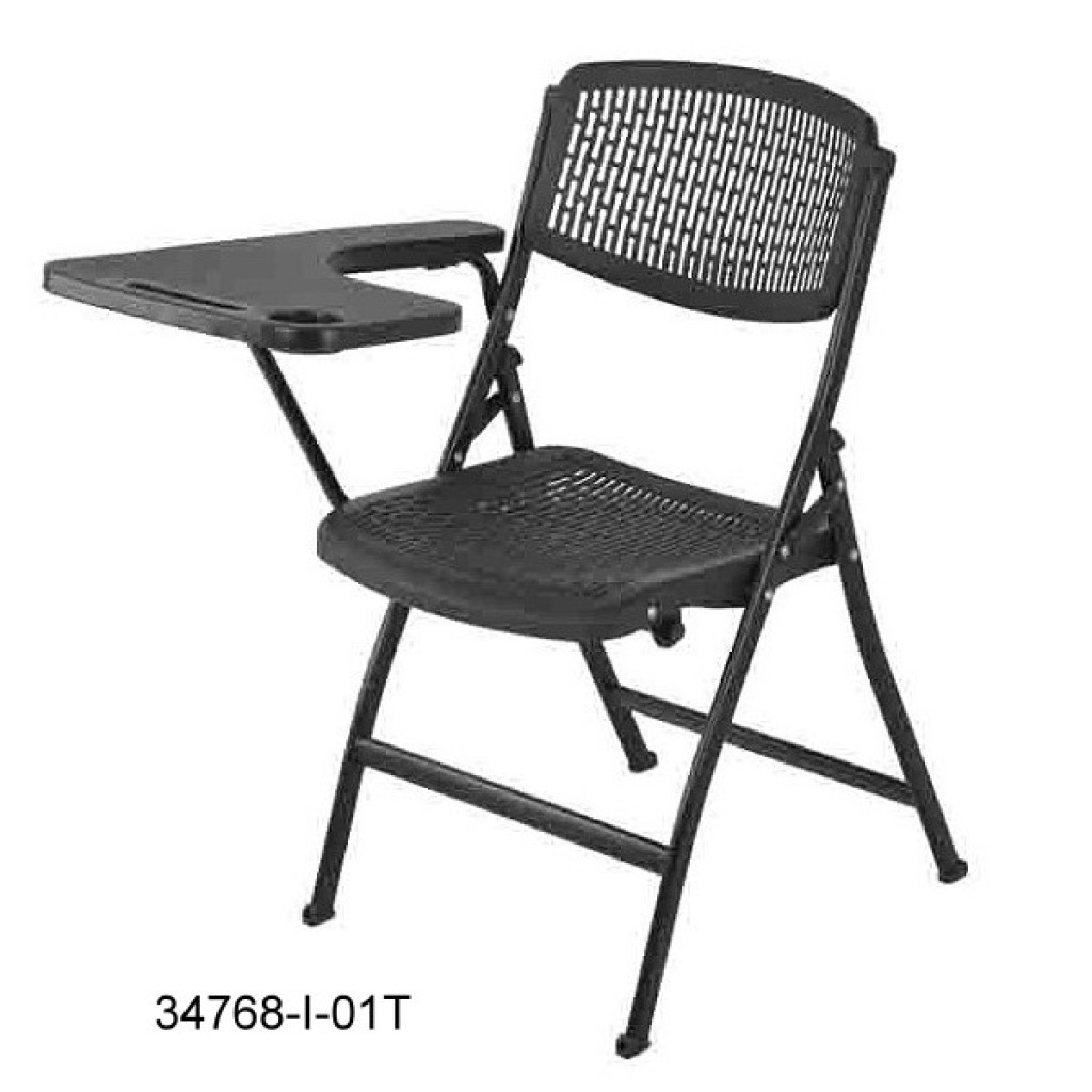 34768-I-01T  Folding School Chair