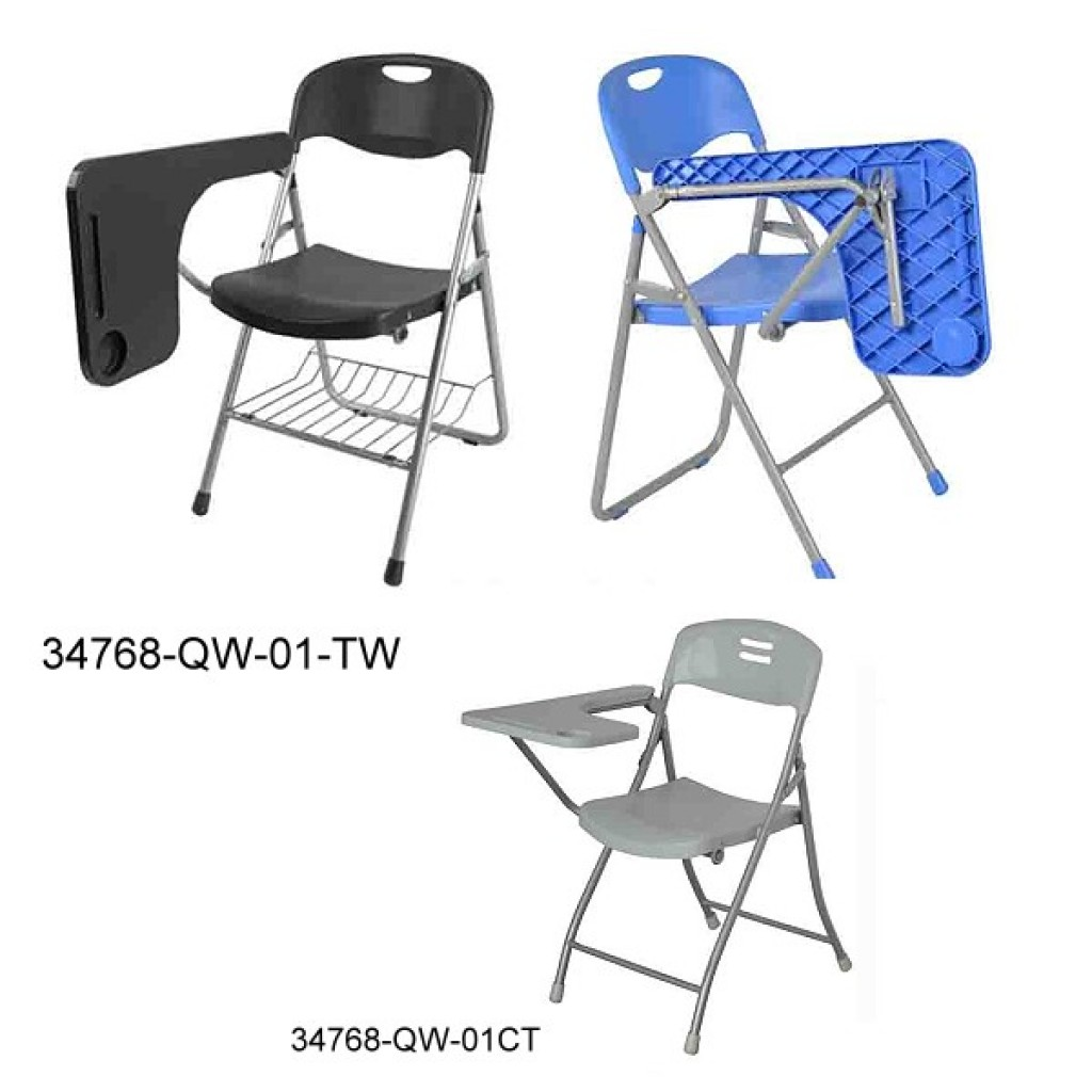 34768-QW-01-TW Folding School Chair