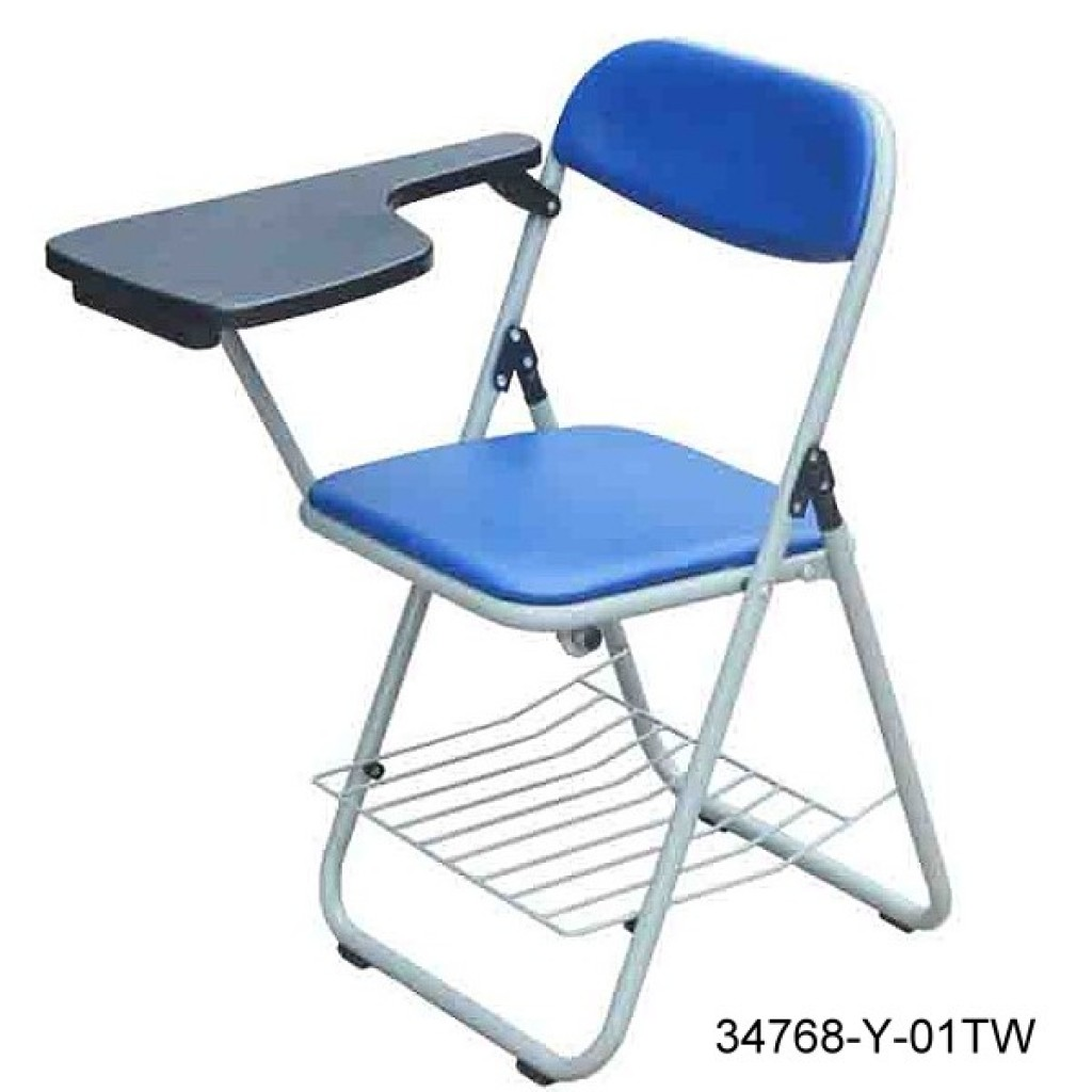 34768-Y-01-TW Folding School Chair