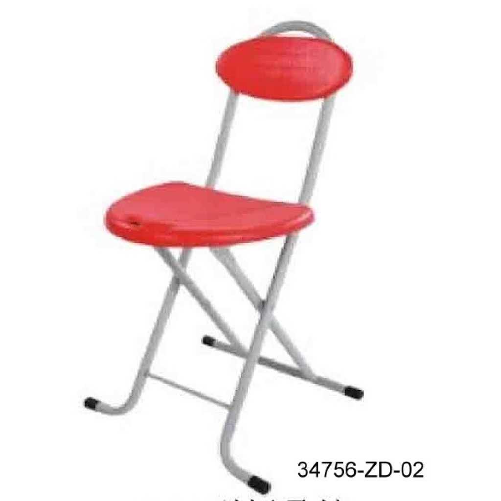 34768-ZD-02 Folding School Chair