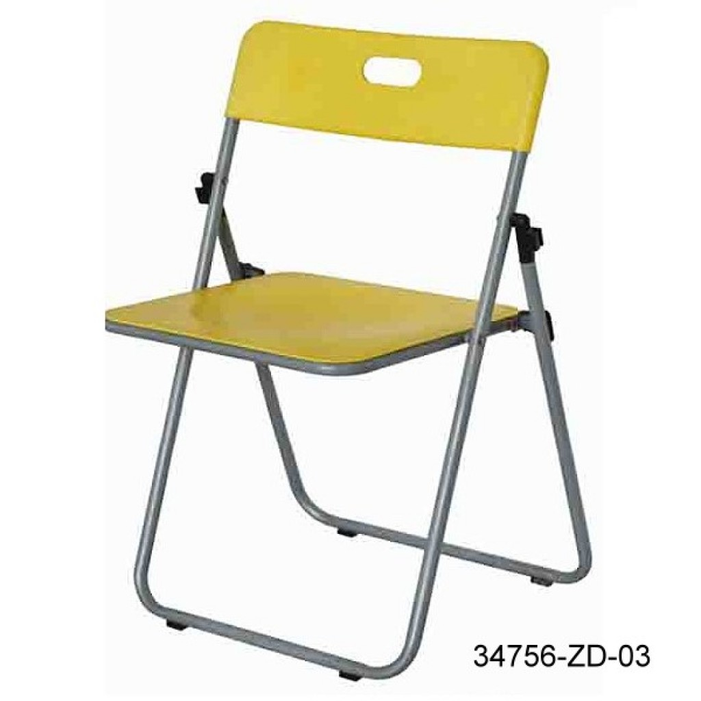 34768-ZD-03 Folding School Chair