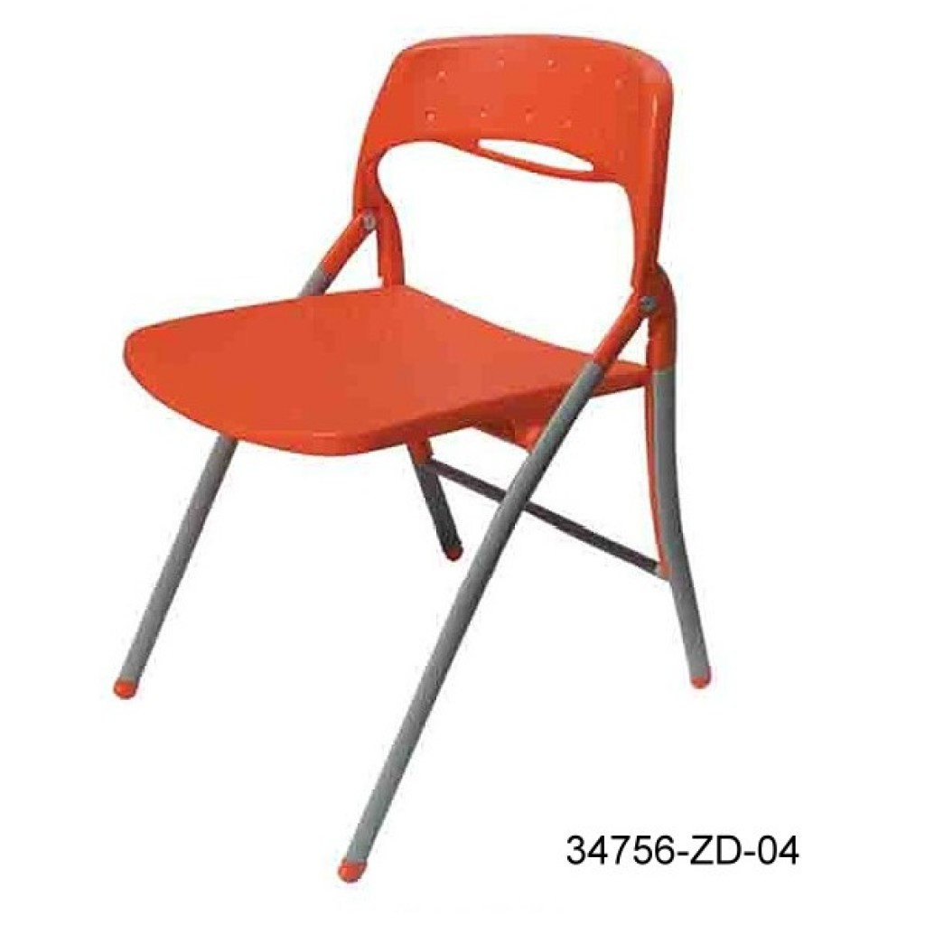34768-ZD-04 Folding School Chair