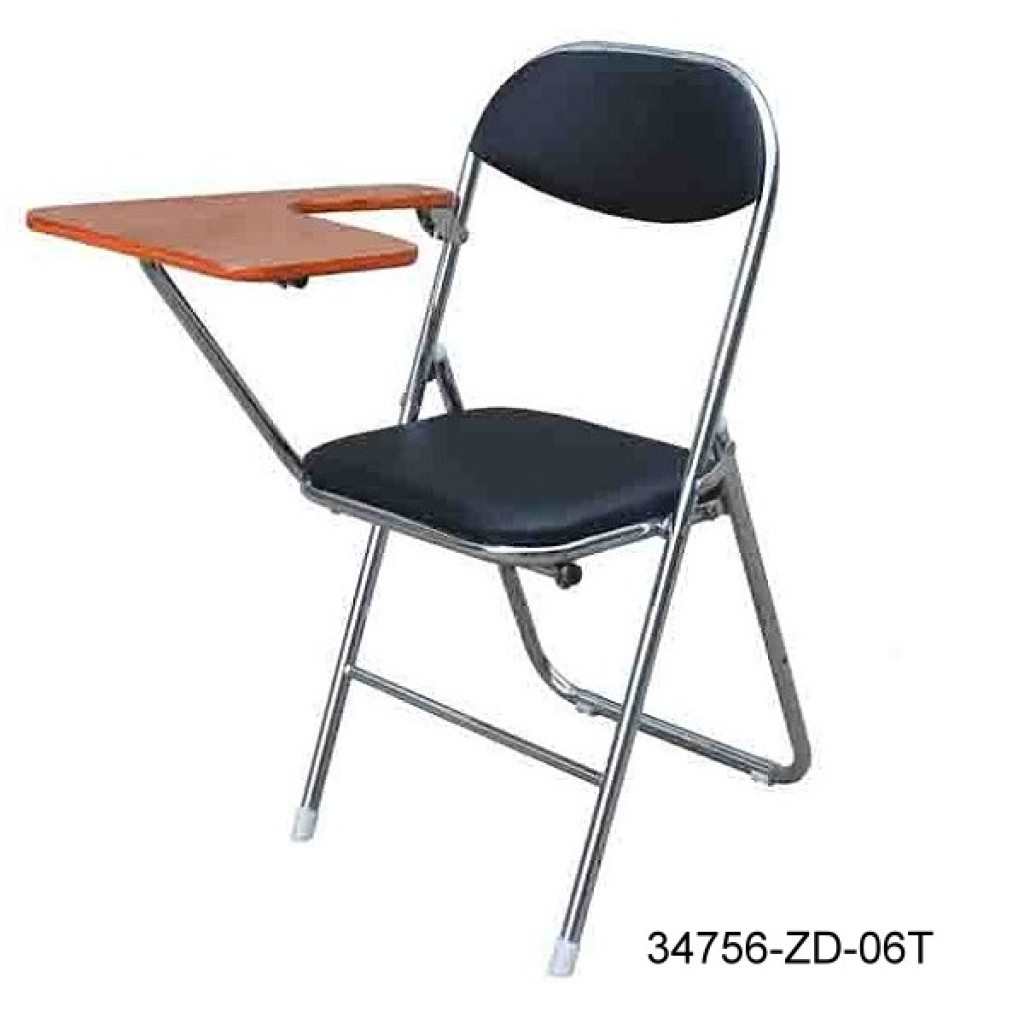 34768-ZD-06T Folding School Chair