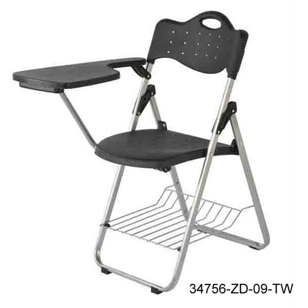 34768-ZD-09-TW  Folding School Chair