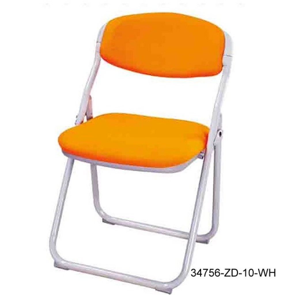 34768-ZD-10-GR Folding School Chair