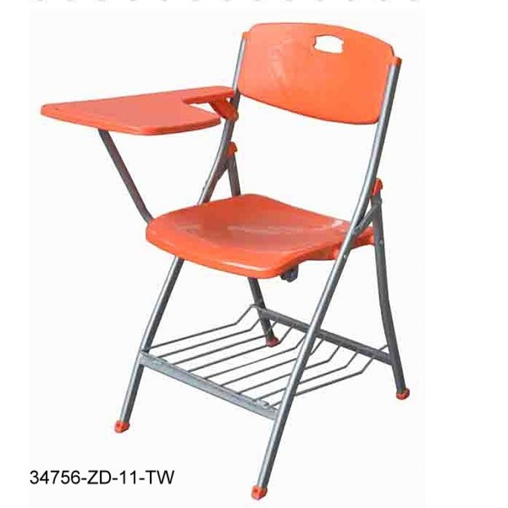 34768-ZD-11-TW Folding School Chair