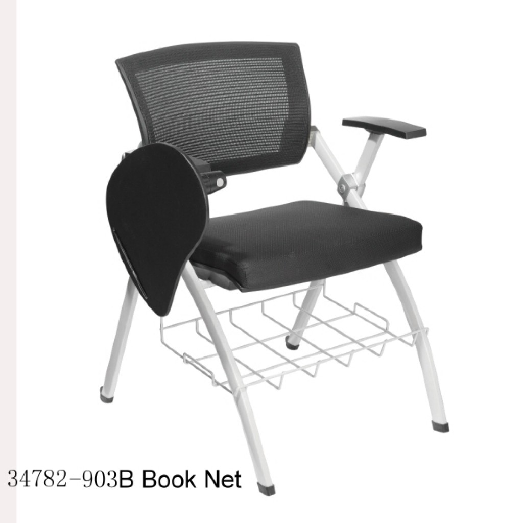 Office Chair-34782-903B Booknet