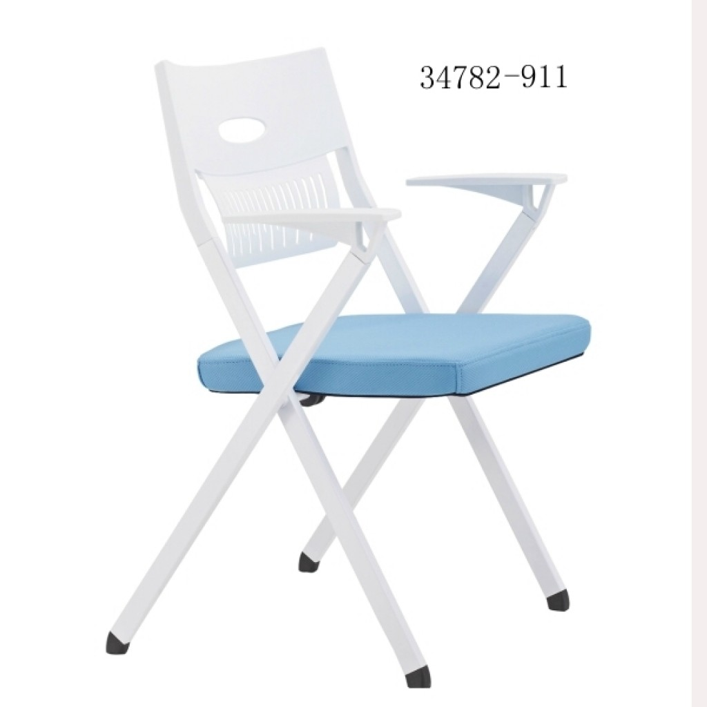 Office Chair-34782-911 White