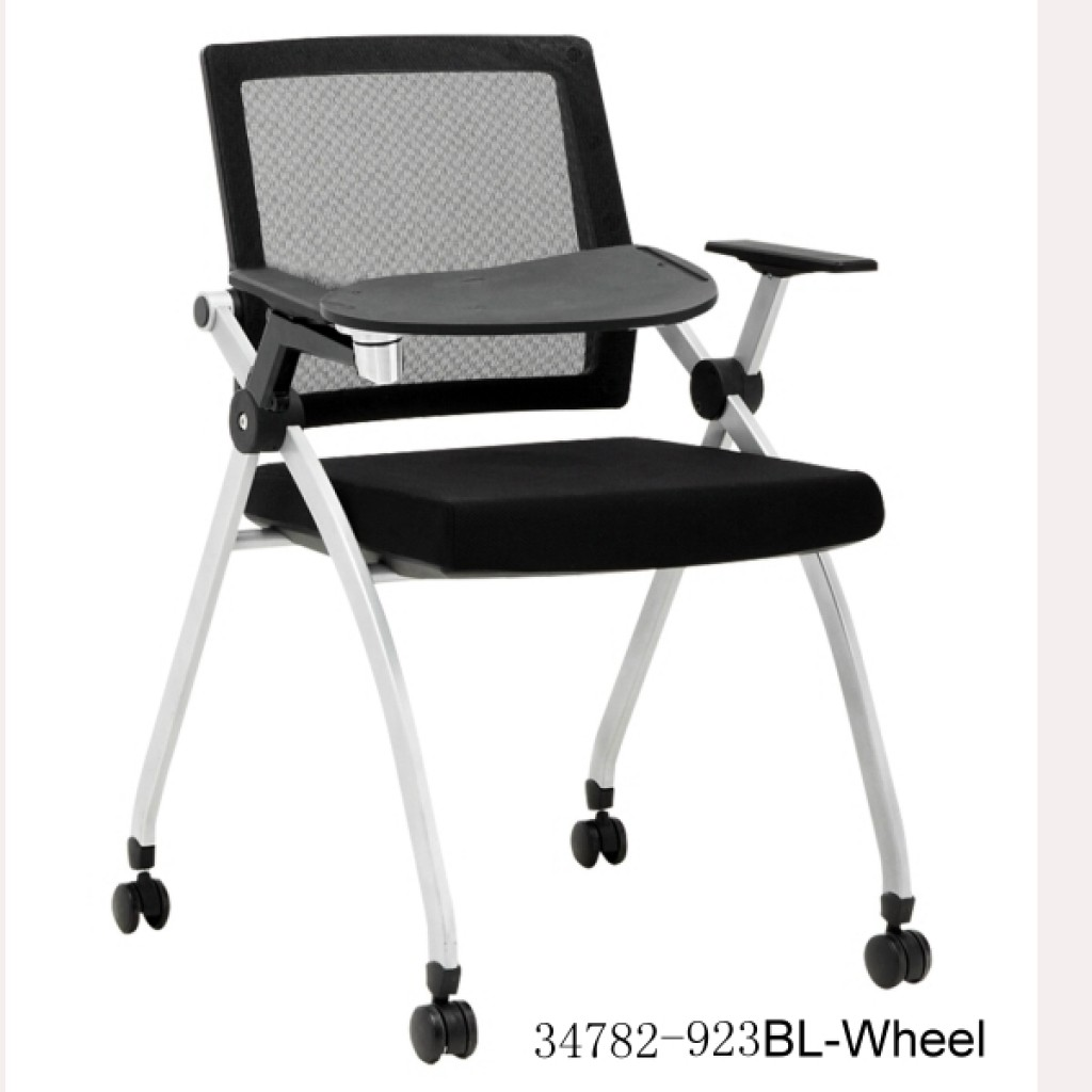 Office Chair-34782-923BL-Wheel