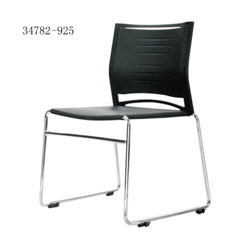 Office Chair-34782-925 Black