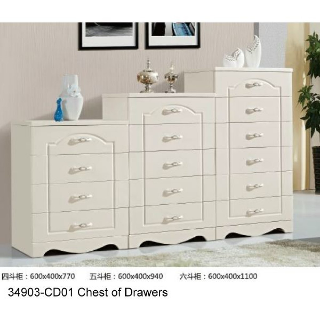 34903-CD01 Chest of Drawers