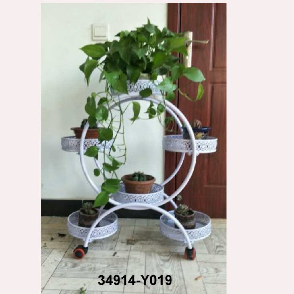 34914-Y019 flower stand