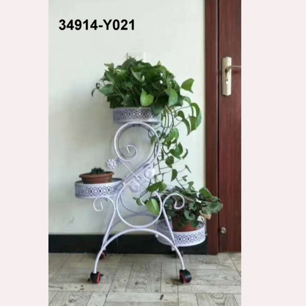 34914-Y021 flower stand