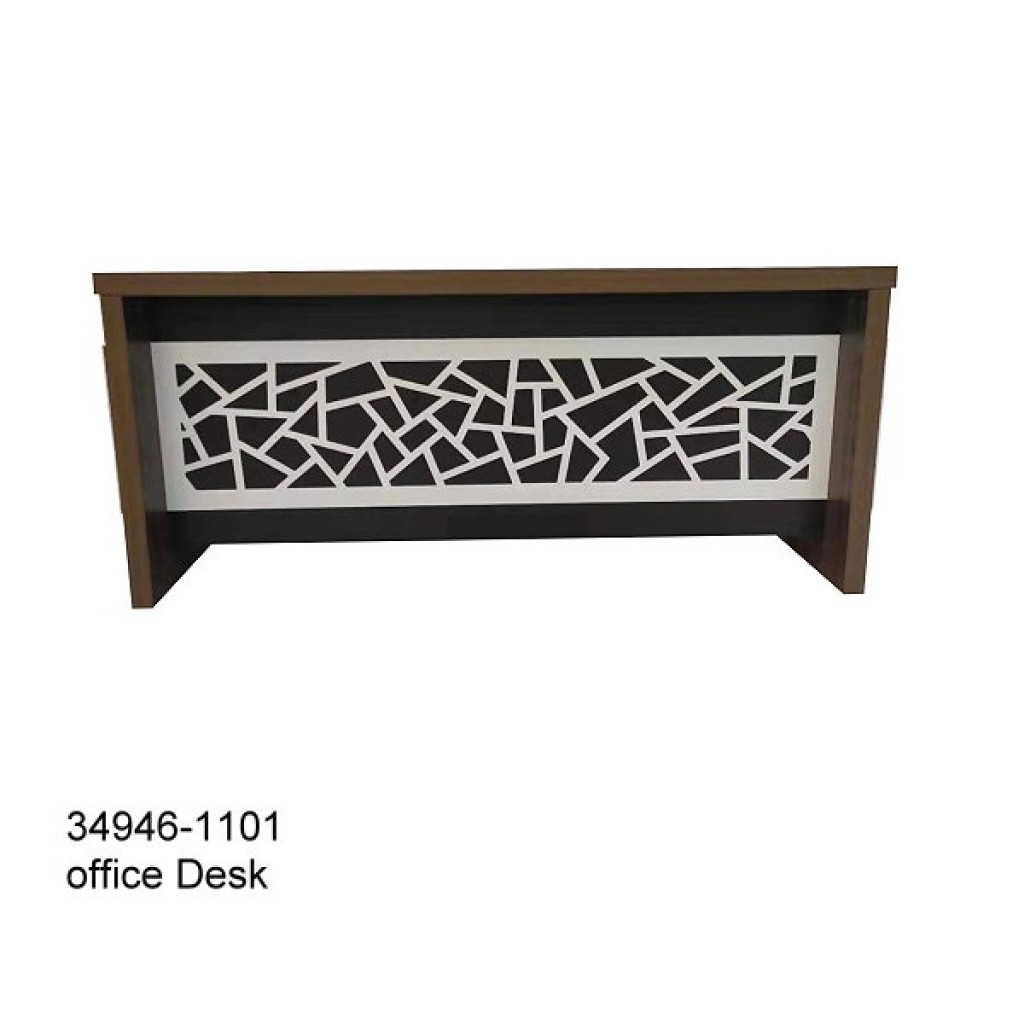 34946-1101 Acrylic Decoration of Wooden Desk