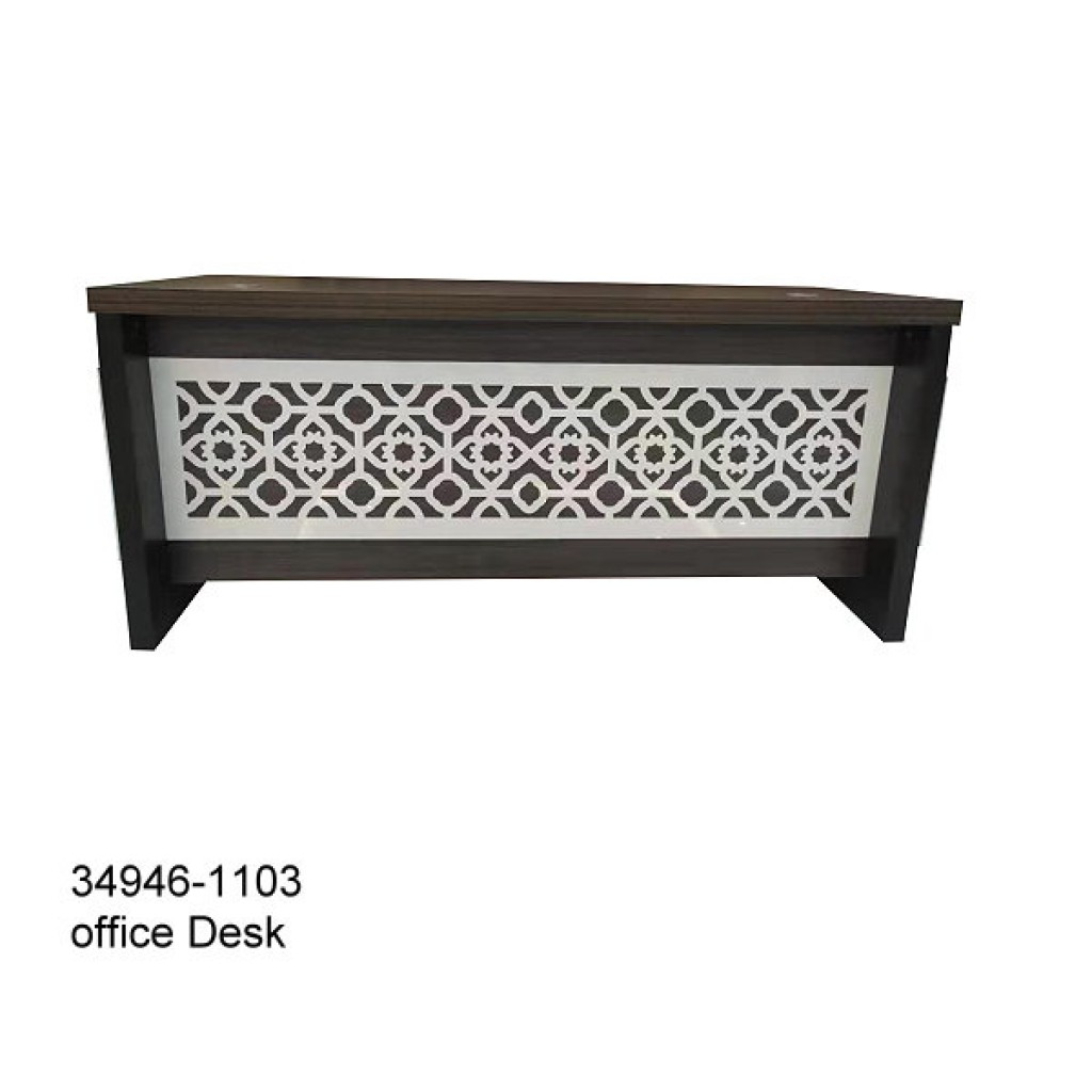 34946-1103 Acrylic Decoration of Wooden Desk