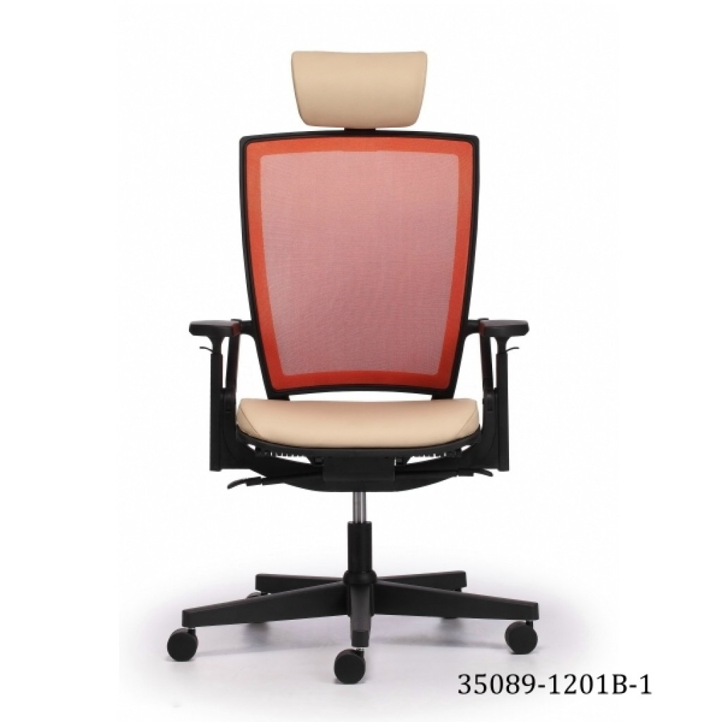 Reclining Office Chair With Monitor Best Reclining Office