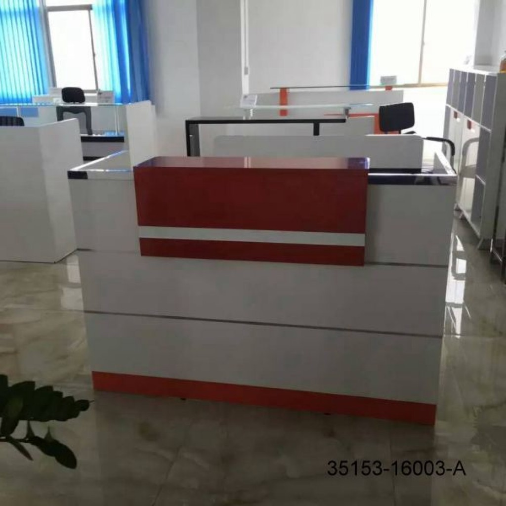 35153-16003-A office reception  desk