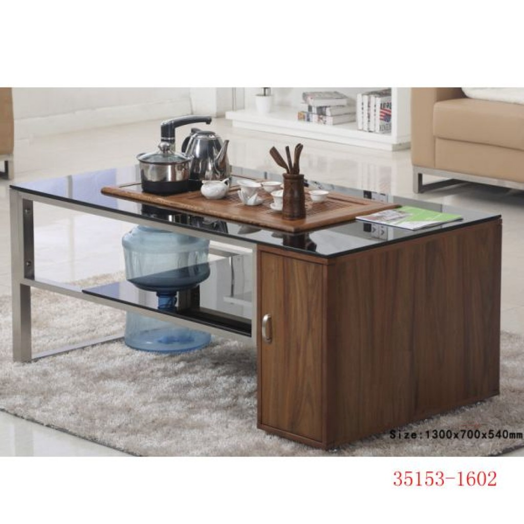 35153-1602 glass Office table